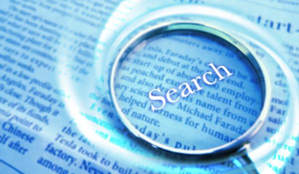 ホームページを検索で上位にするには?