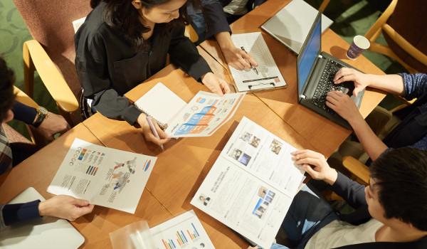 商品企画のプロセス、7つの超重要ポイント!