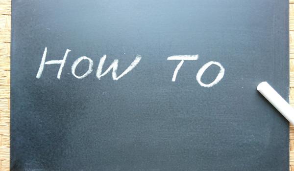 ホームページ集客の方法、知っておくべき5点とは?
