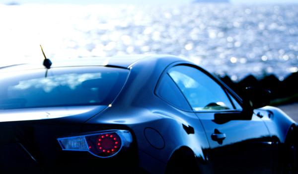 トヨタCM、千里浜で撮影した意味とは?